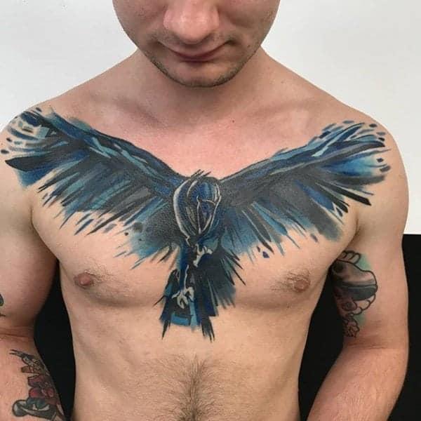 raven-tattoos