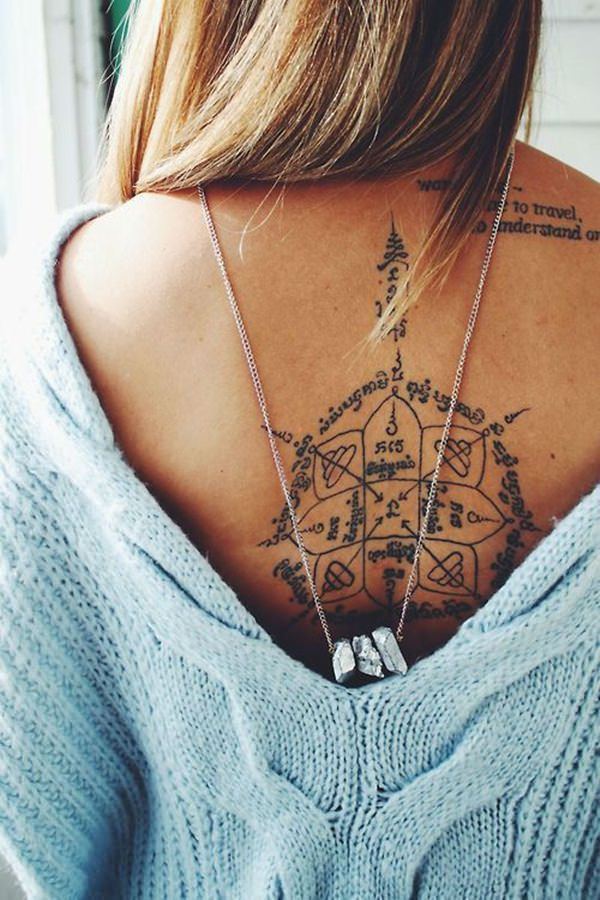 32 Cute Tattoos For S