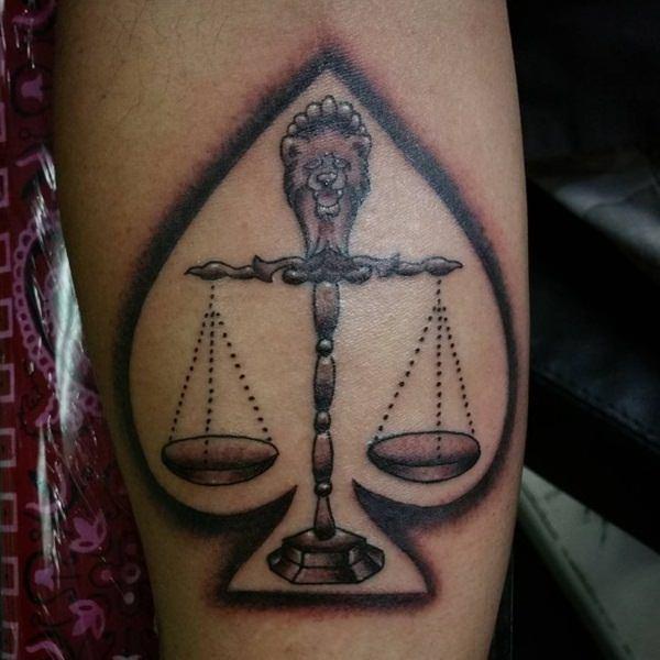 40-libra-tattoos