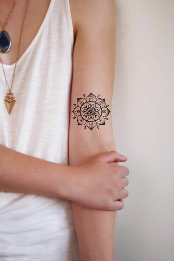 125 inspiring tattoo ideas for girls cute designs
