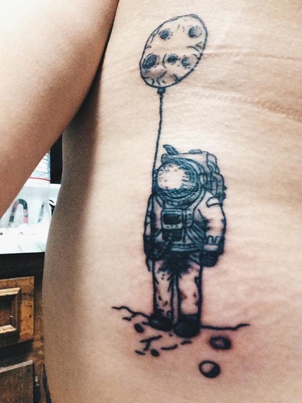 Cartoon Tattoo Designs Tumblr