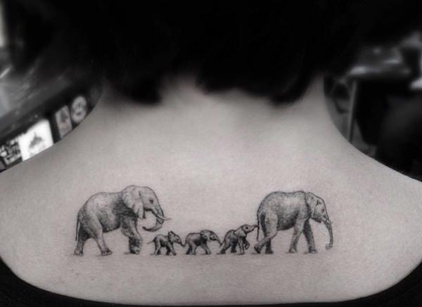 125 Inspiring Tattoo Ideas for Girls (Cute Designs)