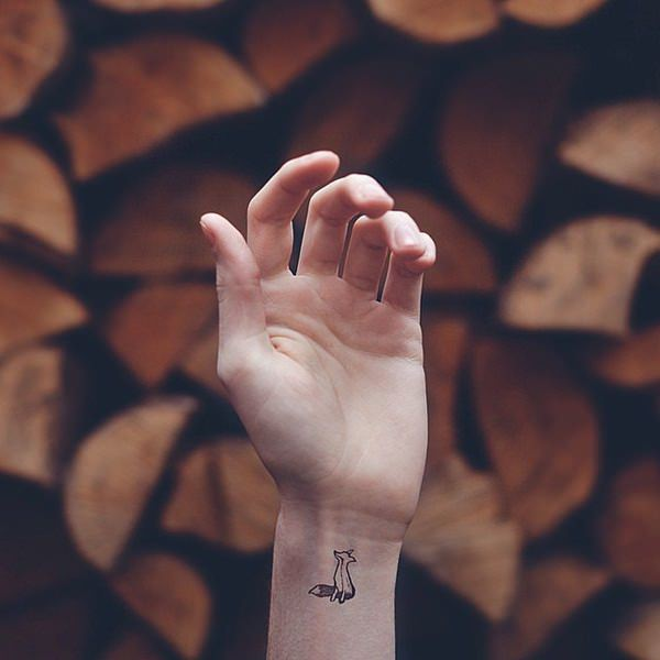 125 Inspiring Tattoo Ideas For Girls Cute Designs 2020