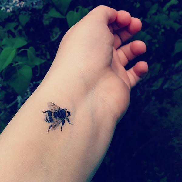 c6f83e7ca 125 Inspiring Tattoo Ideas for Girls (Cute Designs 2019)