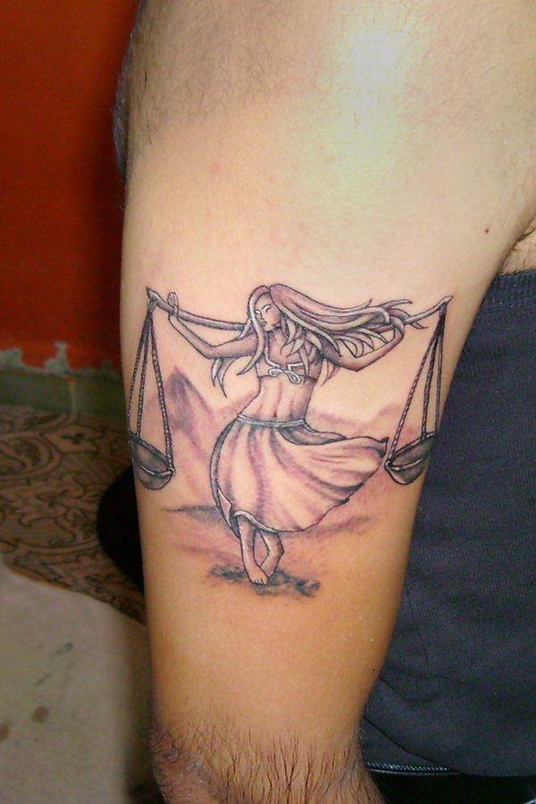 7-libra-tattoos