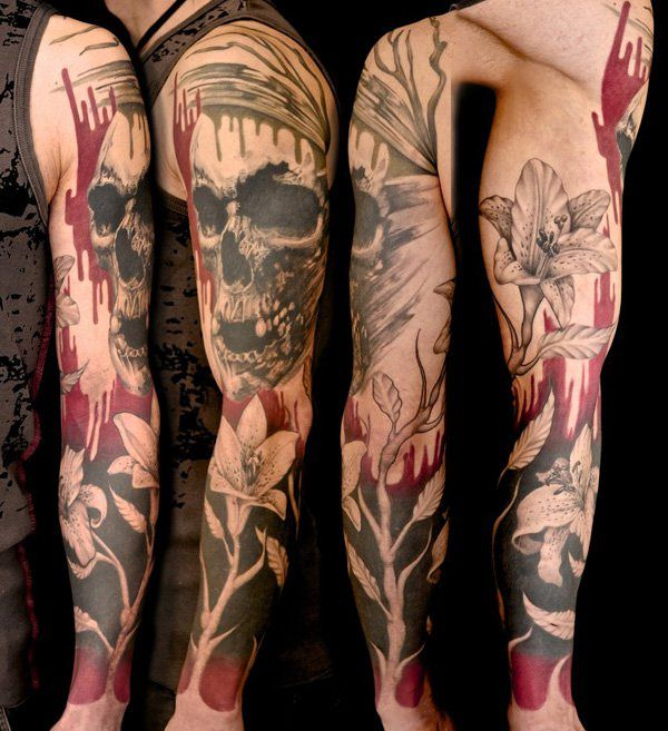 inkme- sleeve tattoos33