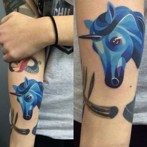 102-unicorn-tattoos