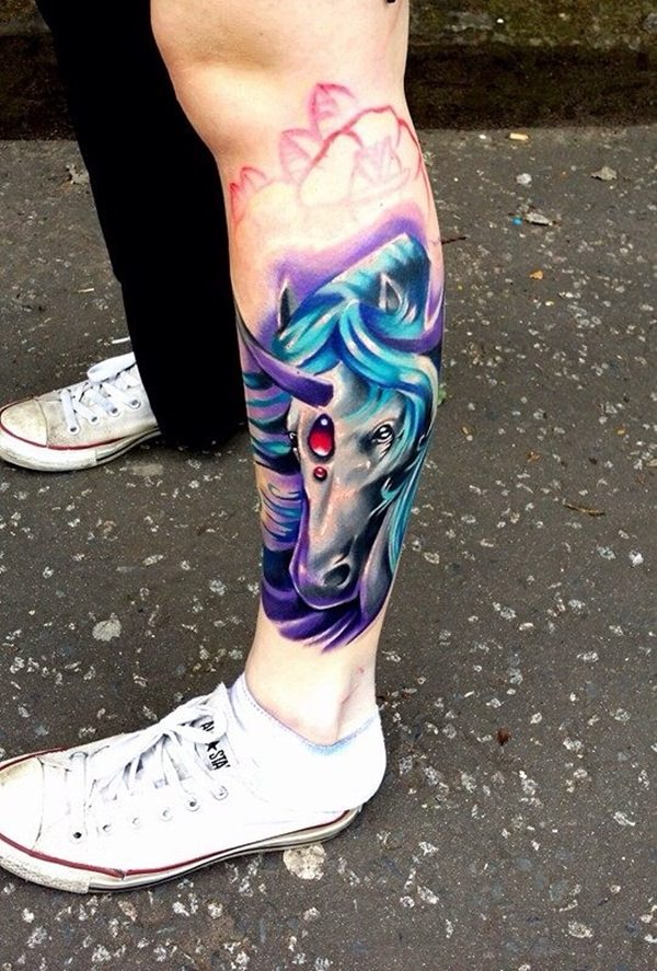 49-unicorn-tattoos