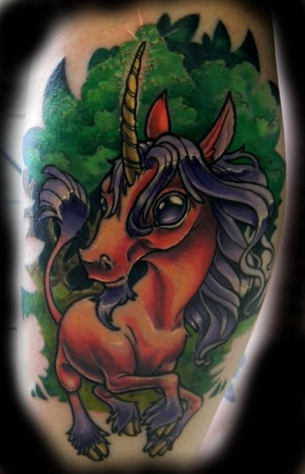8-unicorn-tattoos