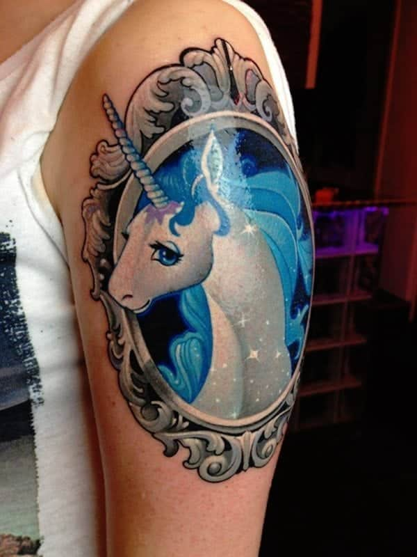 88-unicorn-tattoos