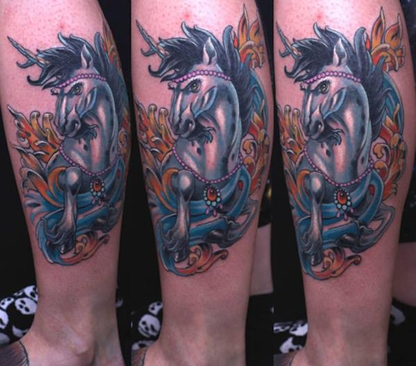 91-unicorn-tattoos