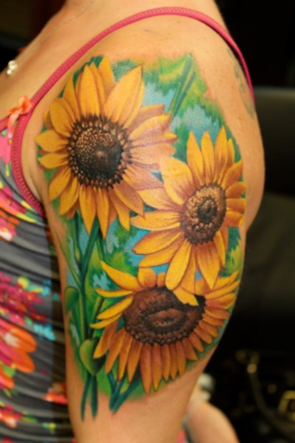 101 beautiful floral tattoos designs that will blow your mind beautiful floral tattoos designs thatll blow your mind0091 mightylinksfo