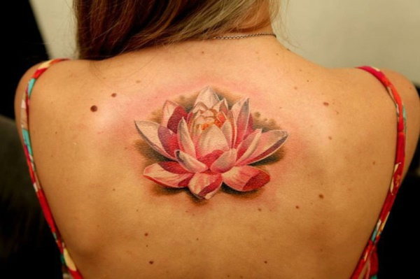Beautiful Floral Tattoos Designs that'll blow your Mind0301