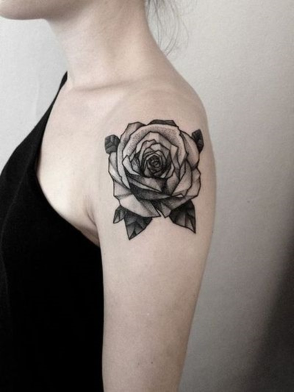 Floral Tattoos Designs that'll blow your Mind0101
