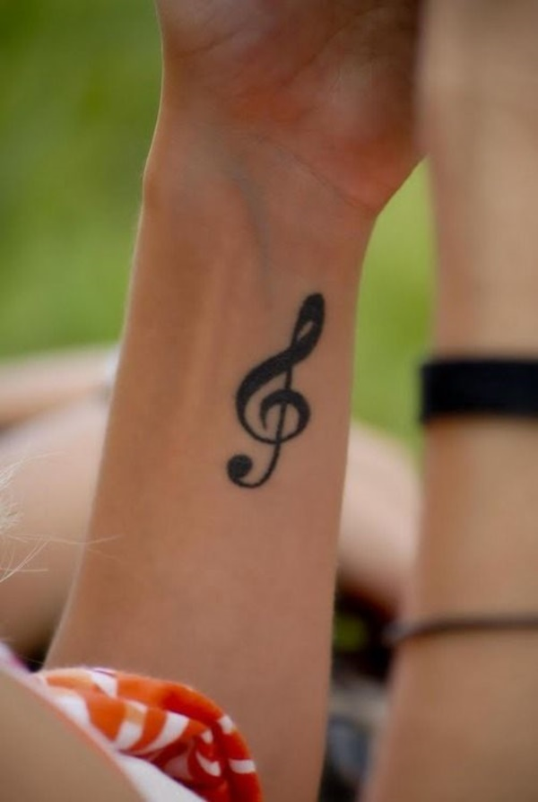 Small Tattoo Designs For Hands: 101 Relevant Small Tattoo Ideas And Designs For Girls