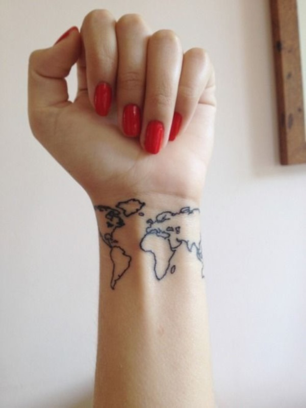 Relevant Small Tattoo Ideas and Designs for Girls0241