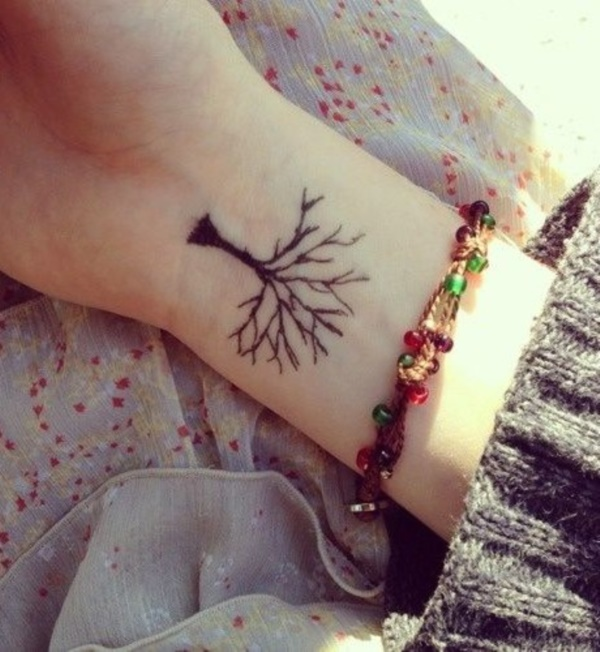 101 Small Tattoo Design Ideas For Girls