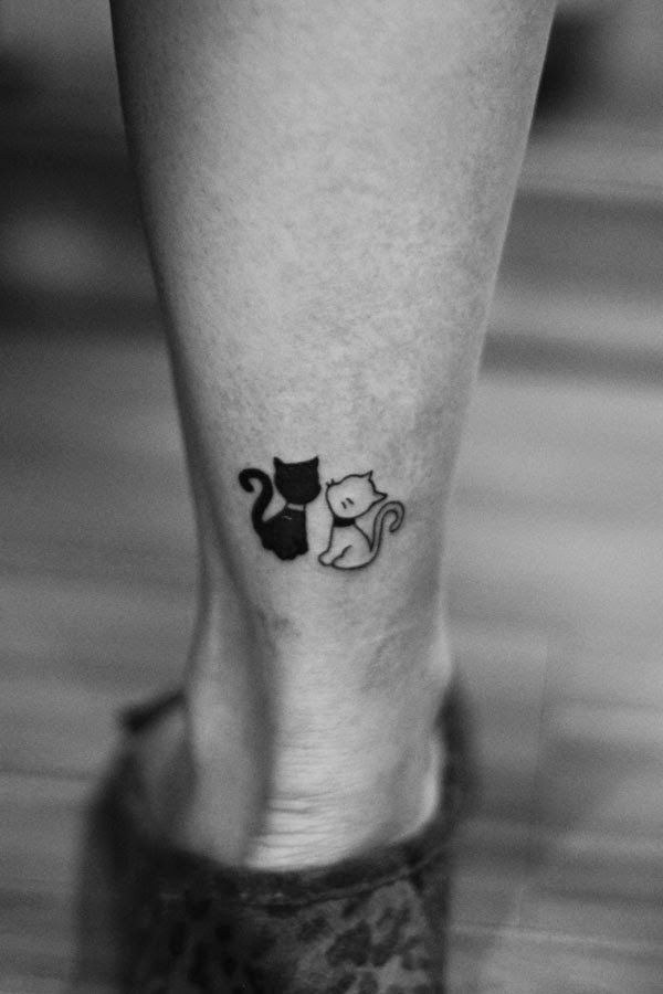 101 Relevant Small Tattoo Ideas And Designs For Girls