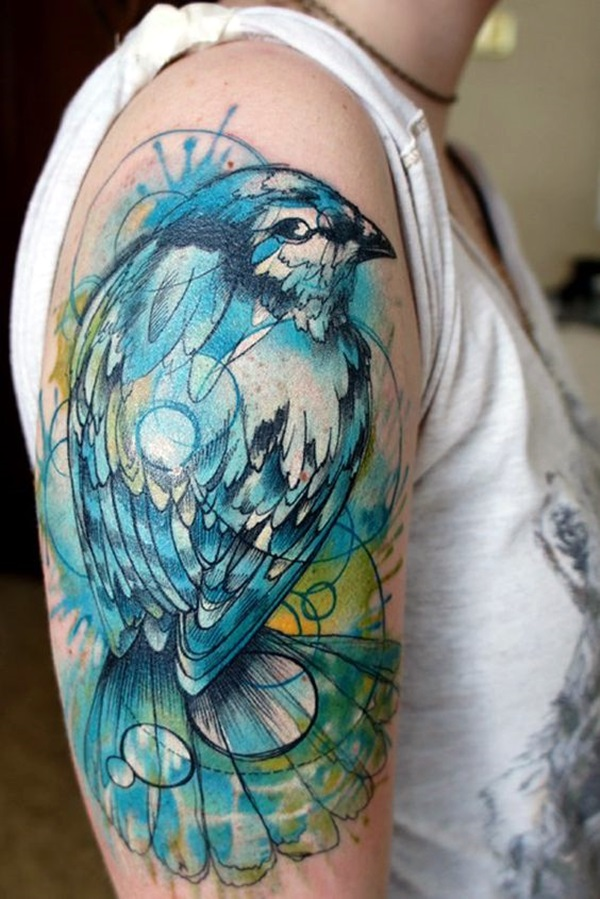 Tattoo Sleeve Ideas and Designs (7)