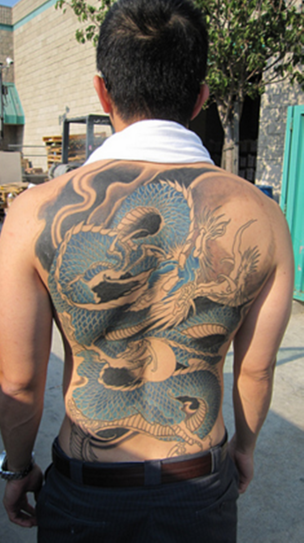 Dragon tattoo designs for women and men10