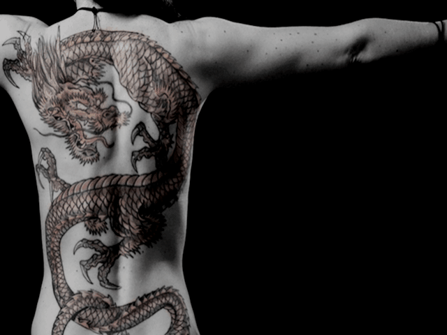 155 Ways Of Getting Your Perfect Dragon Tattoo Done