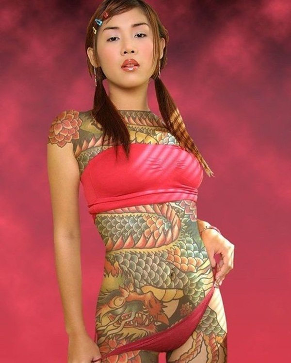 Dragon tattoo designs for women and men28