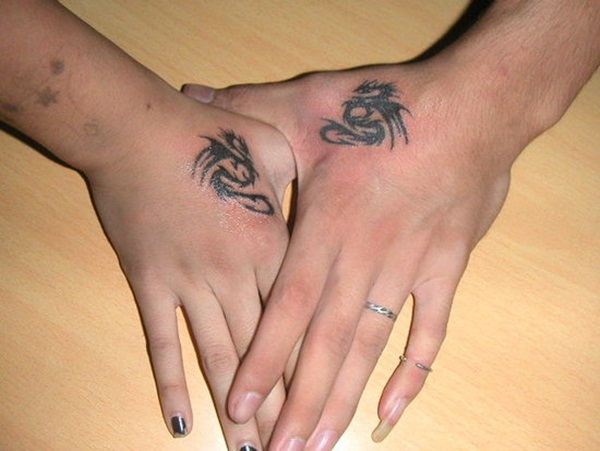 Dragon tattoo designs for women and men48