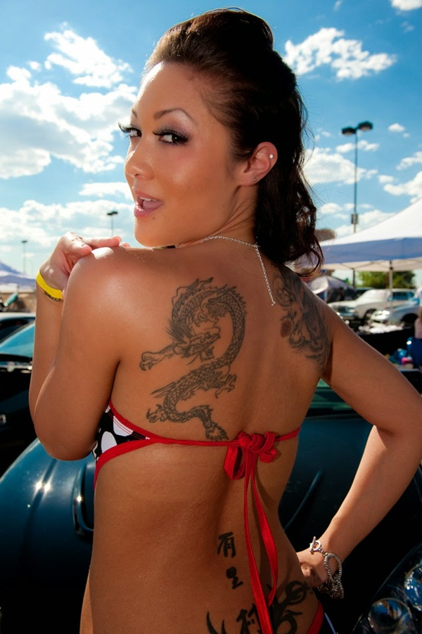 Dragon tattoo designs for women and men50