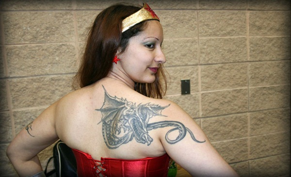 Dragon tattoo designs for women and men62