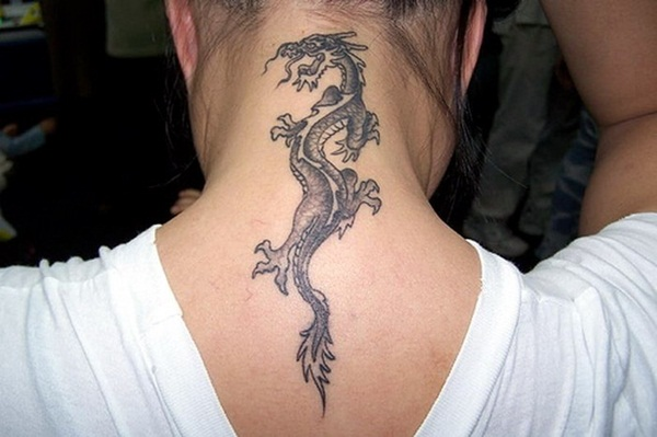 Dragon tattoo designs for women and men73