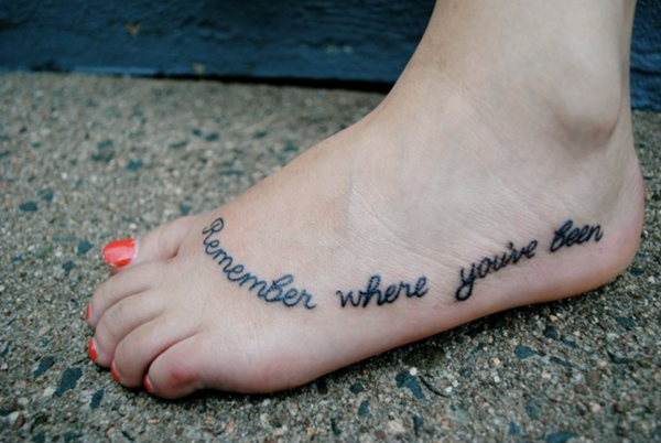 Quote tattoo designs for boys and girls19