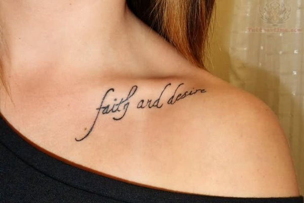 Quote tattoo designs for boys and girls52