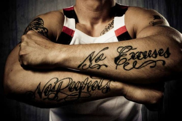 Quote tattoo designs for boys and girls62