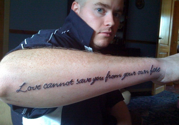 Quote tattoo designs for boys and girls64
