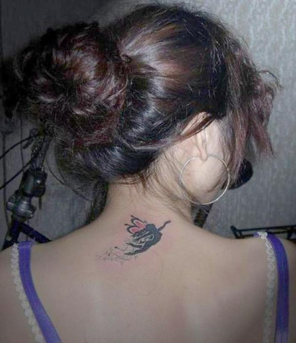 Angel Tattoo Designs and Meanings