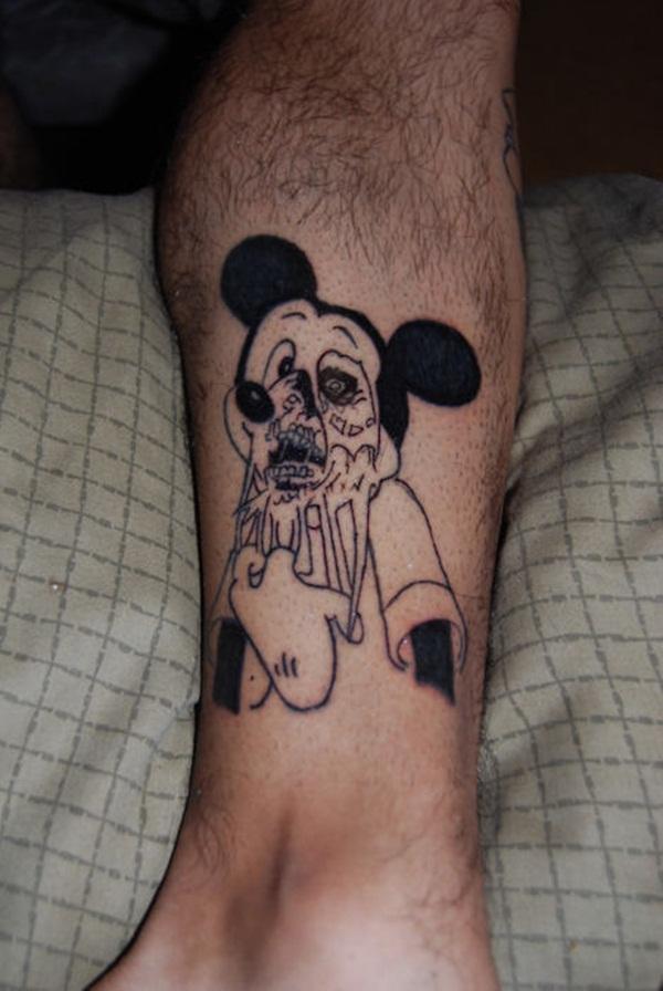 Cartoon Tattoo Designs11