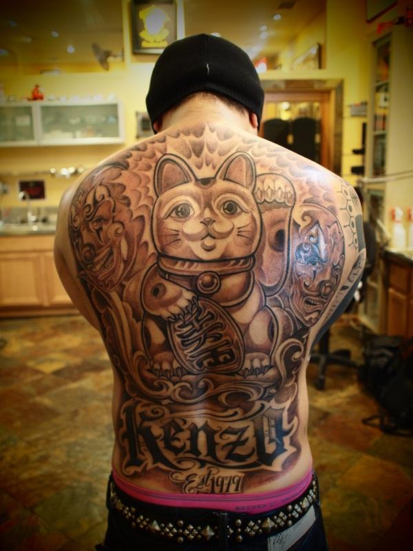 Cartoon Tattoo Designs13