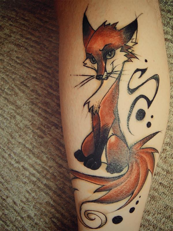 Cartoon Tattoo Designs18