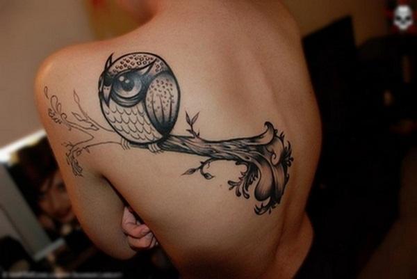 Cartoon Tattoo Designs22