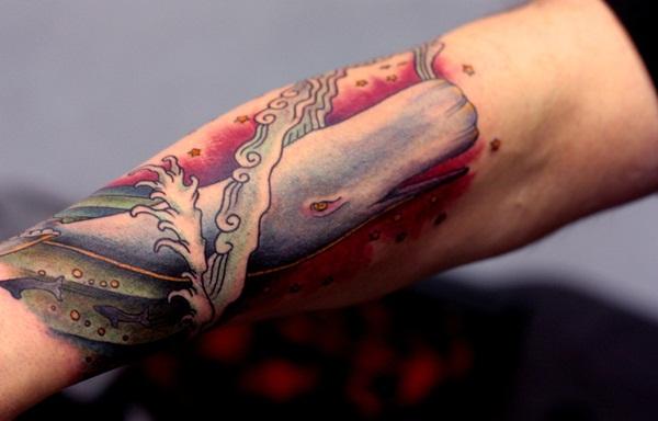 Cartoon Tattoo Designs23