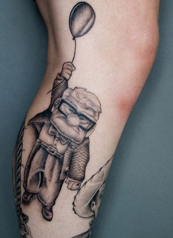 Cartoon Tattoo Designs25