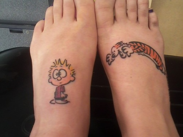 Cartoon Tattoo Designs28