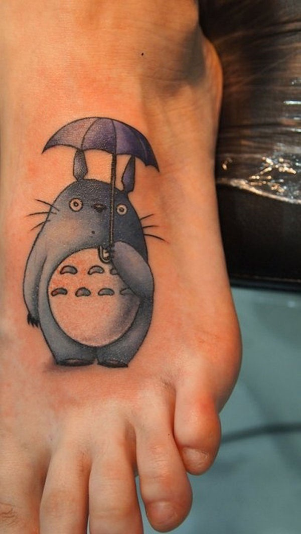 Cartoon Tattoo Designs29