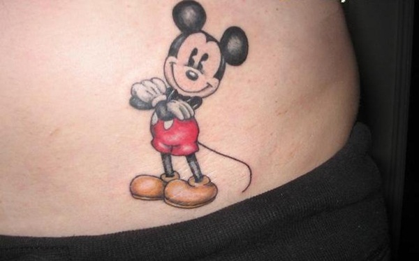 Cartoon Tattoo Designs3