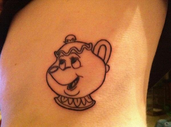 Cartoon Tattoo Designs31