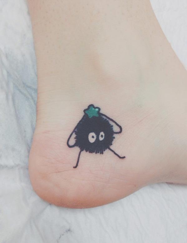 Cartoon Tattoo Designs32