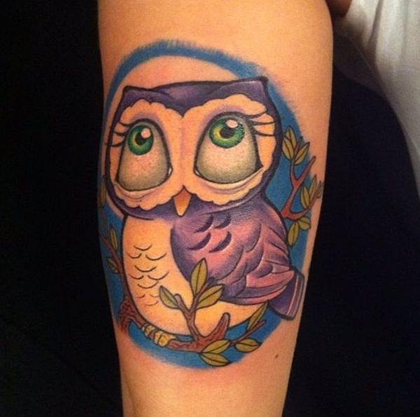 Cartoon Tattoo Designs33