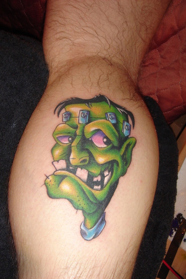 Cartoon Tattoo Designs34