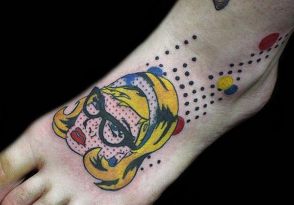 Cartoon Tattoo Designs35