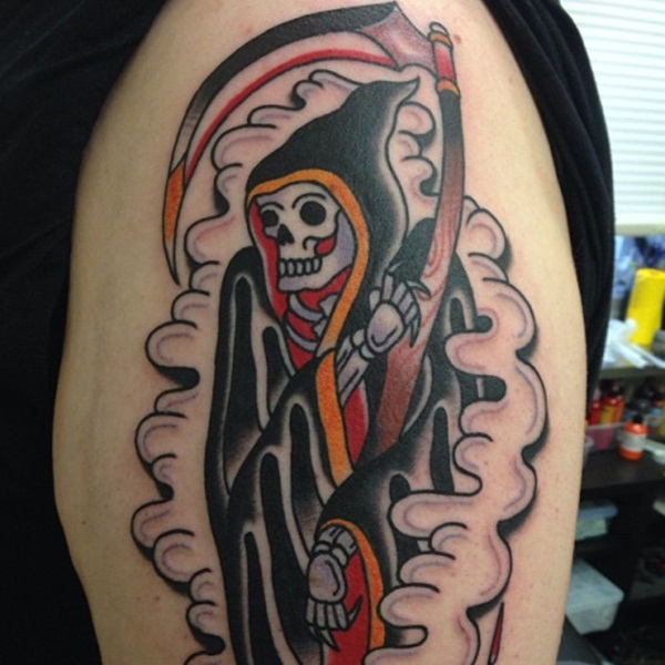 Cartoon Tattoo Designs37